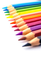 bigstock-Colour-pencil-in-row-43723921